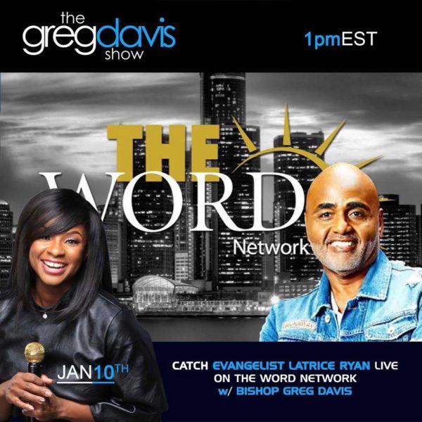 The Greg Davis Show